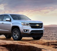 Chevy customization options