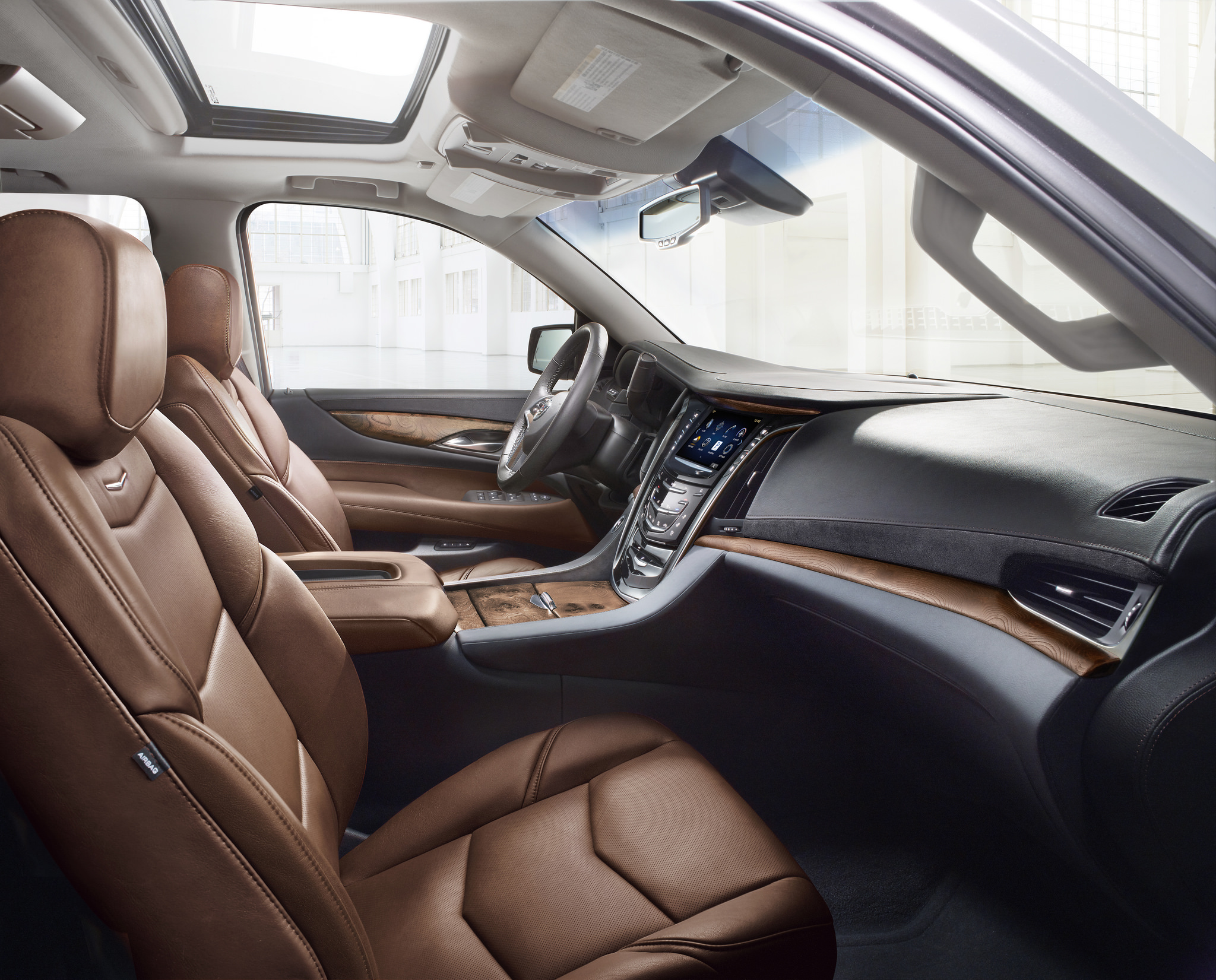 Cadillac Massage Seats Help You Relax In Your Luxury Ride Carl