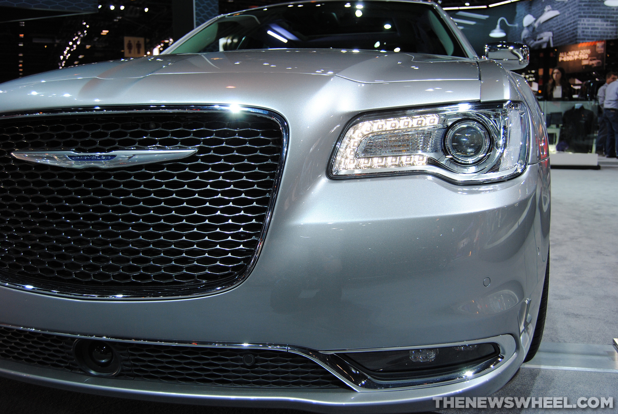 Chrysler Dominates AAA Top Vehicle Picks Renegade and 300