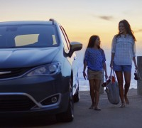 2017 Chrysler Pacifica Hybrid Efficiency