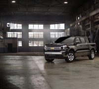 2019 Chevrolet Silverado Columbus, MS