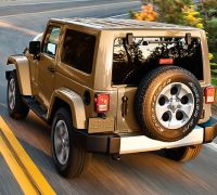 Jeep Wrangler Special Editions | Columbus, MS