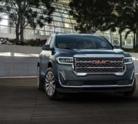 2020 GMC Acadia Columbus, MS