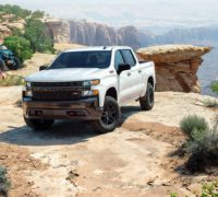 2021 Chevrolet Silverado 1500 Trail Boss | Columbus, MS
